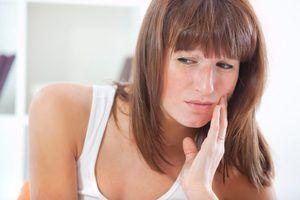 Descrierea bolilor cavității bucale în timpul sarcinii