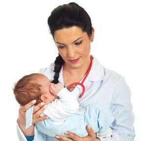 Cum să vindeci un nas curbat la un copil