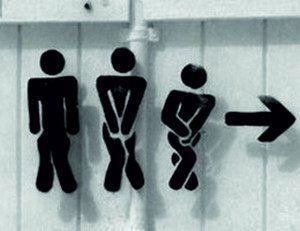 Bedwetting și boala de prostată