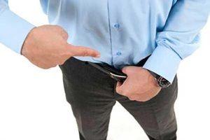 Incontinența urinară la bărbați - tratament