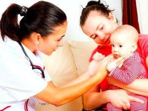 Simptomele neutropeniei la copii