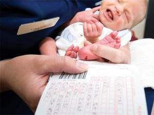 Screening-ul neonatal