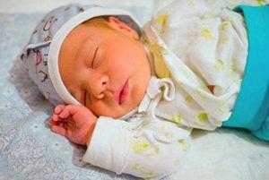 Normele de bilirubin în sânge în primele zile de viață și modificările lor în prima lună după naștere