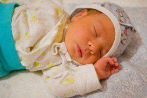 Icterul nou-născutului