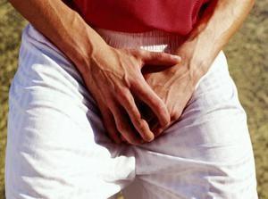 Erupțiile la nivelul organelor genitale și în abdomenul inferior