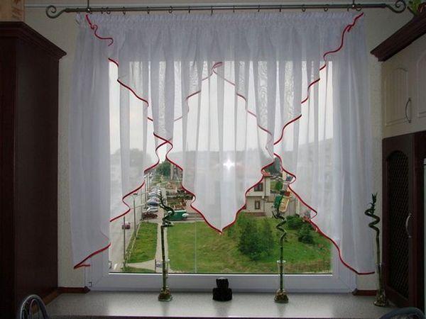 Cum de a alege perdele pe fereastră