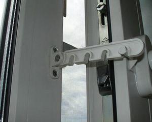 Tipuri de limitatoare pe ferestre