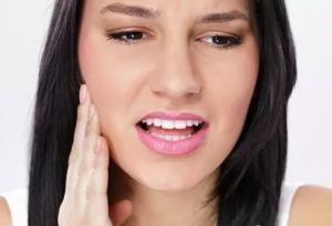 Descrierea durerii de dinți
