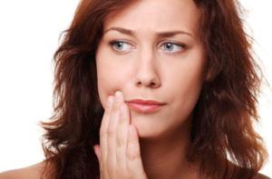 Prichny durere de dinți