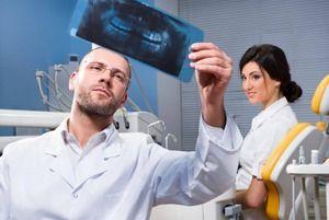Descrierea metodelor de diagnosticare în ortodonție