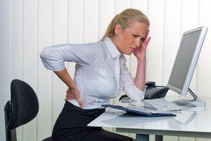 Simptomele osteocondrozei coloanei vertebrale lombare