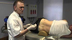 Nuanțele tratamentului chirurgical al osteocondrozei în spate