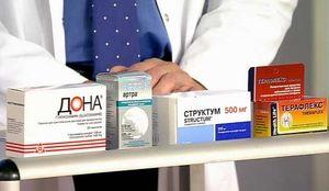 Cele mai bune medicamente pentru tratamentul osteocondrozei coloanei vertebrale cervicale