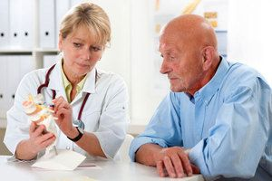 Reguli și principiul tratamentului osteocondrozei cervicale