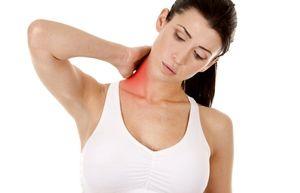 Boli ale coloanei vertebrale cervicale - cauze și manifestări