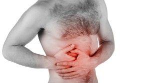 Cauzele durerii în hipocondru