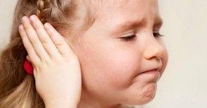Otita la copil - metode de diagnostic și tratament
