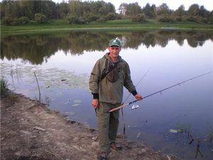 Pescuit excelent în Tyumen și regiunea Tyumen