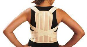 Corset Bagheera - model pentru postura de îndreptare