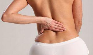 Hernia lombară - tratament
