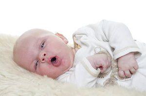 Tuse și nasul curge într-un copil