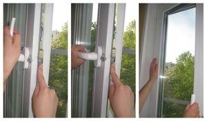 De ce nu se închid ferestrele