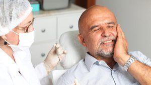 Cauze ale durerii dentare