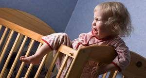 Cauzele plângerii copiilor