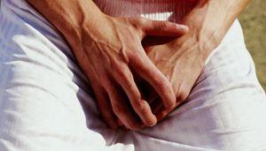 Ce este inflamația ganglionilor limfatici la bărbați?