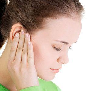 Osteochondroza cervicală și tinitus