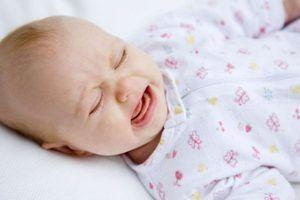 Copilul se trezește și strigă: motivele
