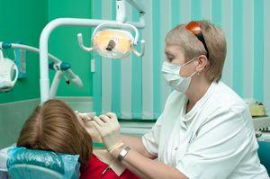 Dinți și fețe-cauze și tratamentul bolilor