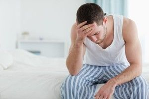 Dureri abdominale inferioare - probleme masculine