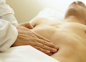 Cauzele durerii abdominale - diagnosticul medicului