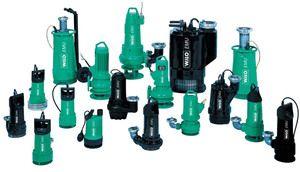 Pompă submersibilă pentru apă, caracteristicile sale și soiurile