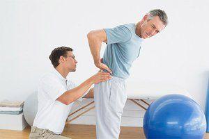 Caracteristicile tratamentului osteocondrozei lombosacrale