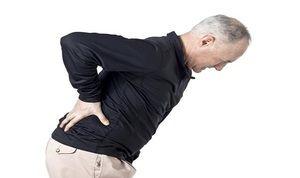 Simptomele osteocondrozei lombosacrale subacute și acute