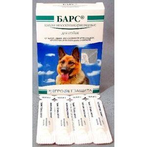 Indicații privind utilizarea picăturilor Indicații privind utilizarea picăturilor la câini