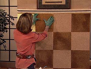 Sfaturi de specialiști cum să instalați panouri de plută de către propriile mâini
