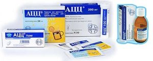 Tuse de droguri pentru sare: indicații, utilizare, analogi ieftini
