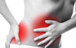 Durere în partea dreaptă a spatelui - care organ doare?