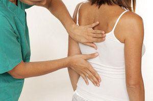 Cum să diagnosticați cauza durerii de spate