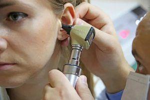 La zgomotul din urechi este necesar să se adreseze LORu