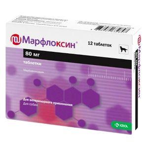 Cum să utilizați marfloxin