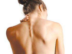 Ce pot constitui complicații pentru osteochondroză