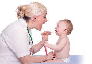 Inspectarea de către copilul copilului