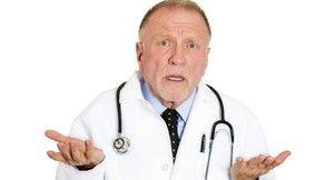 Numirea doctorului