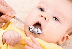 Cum de a vindeca rapid dysbioza la un copil