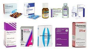 Lista celor mai eficiente antimicrobiene