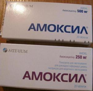 Utilizarea antibioticelor